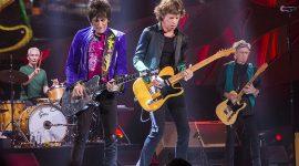 Rolling Stones – Londonbandet som gjorde världssuccé